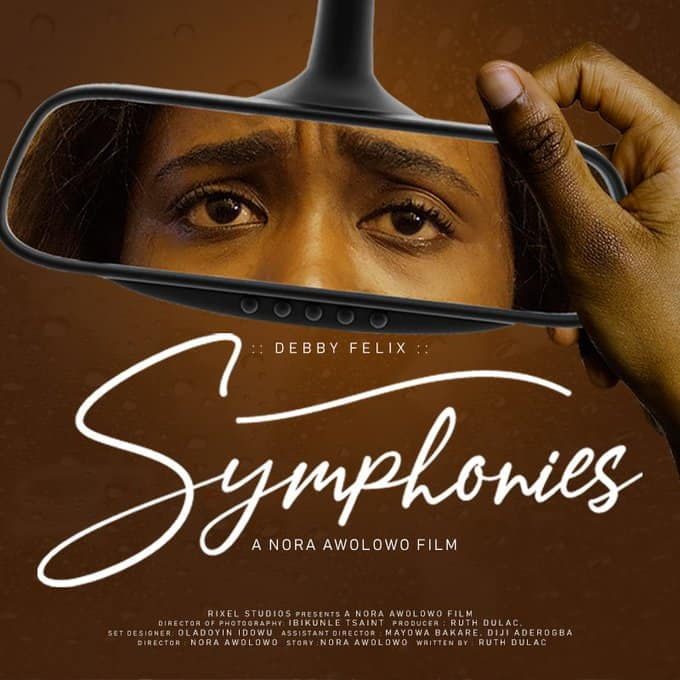 "Watch the harrowing trailer for Nora Awolowo's short film ""Symphonies"""