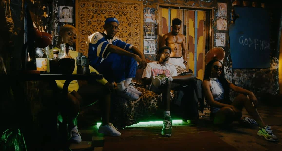 """Best New Music: Accra City Vice comes to life in Tulenkey's trap-house anthem """"Yard"""""""