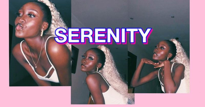 "Ictooicy encourages us to take things slowly with her latest single, ""Serenity"" - The Native"