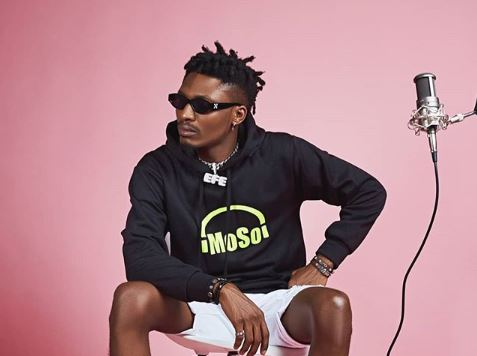 """Efe's new single, """"Campaign"""", is a marker of his ongoing renaissance"""