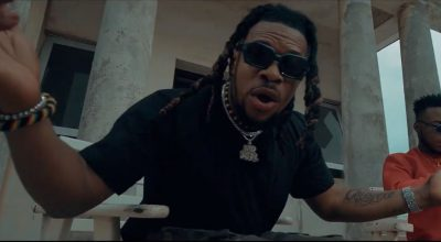 """Mr Real takes his philosophical questions to God in his music video for """"Oloun"""" featuring Reminisce, Phyno and DJ Kaywise - The Native"""