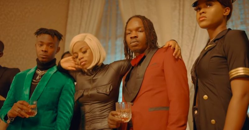 """Naira Marley & Young John flaunt their lavish lifestyle in music video for """"Mafo"""" - The Native"""