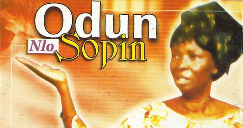 "The Shuffle: 'Tis the season for CAC Good Women Choir's ""Odun Lo Sopin"" classic - The Native"
