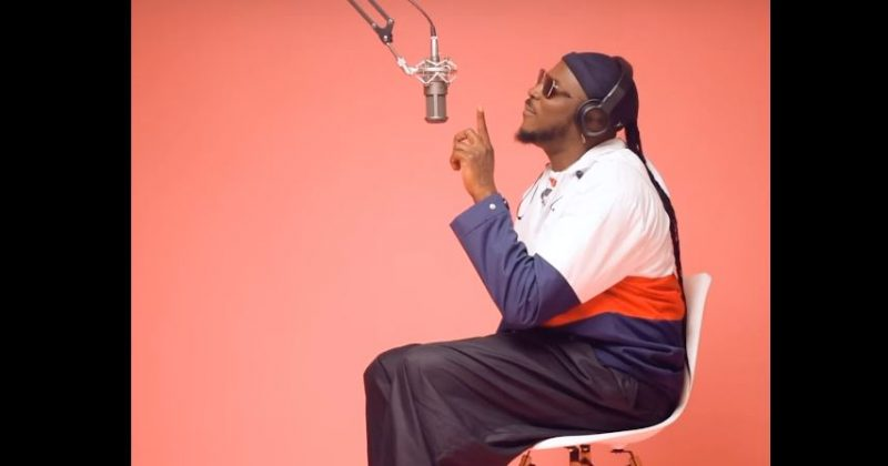 "Peruzzi bursts out his reggae influences for new single, ""Nana"" - The Native"