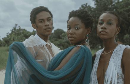 Premiere: Olú's music film 'Aye' is a celebration of life, love, sacrifice and friendship