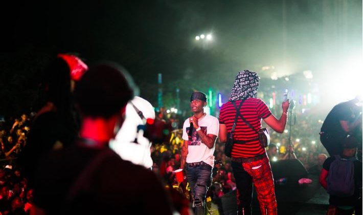 Wizkid announces lineup for Starboy Fest - The Native