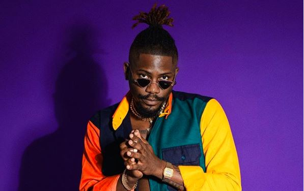 YCee is still haunted by his bad contract deal with former label, Tinny Entertainment - The Native