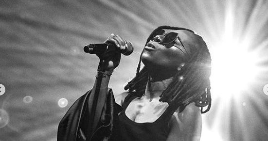 Essentials: Asa maintains her unhurried pace with new album, 'Lucid'