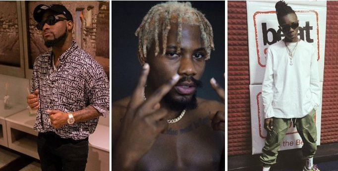 8 Upcoming Nigerian Projects we are anticipating before the end of 2019