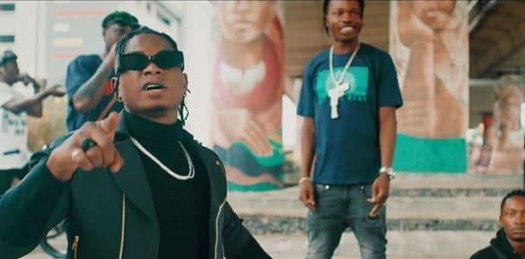 "Lil Kesh & Naira Marley emphasize street-hop cliches on their latest single, ""O Por"""