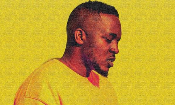 M.I Abaga shares details about upcoming EP, 'Judah'