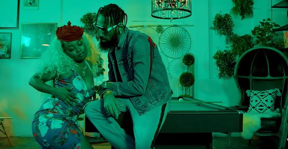 "Watch Phyno's music video for ""Ojimo"" starring Beyoncé's dancer, Didi Emah"