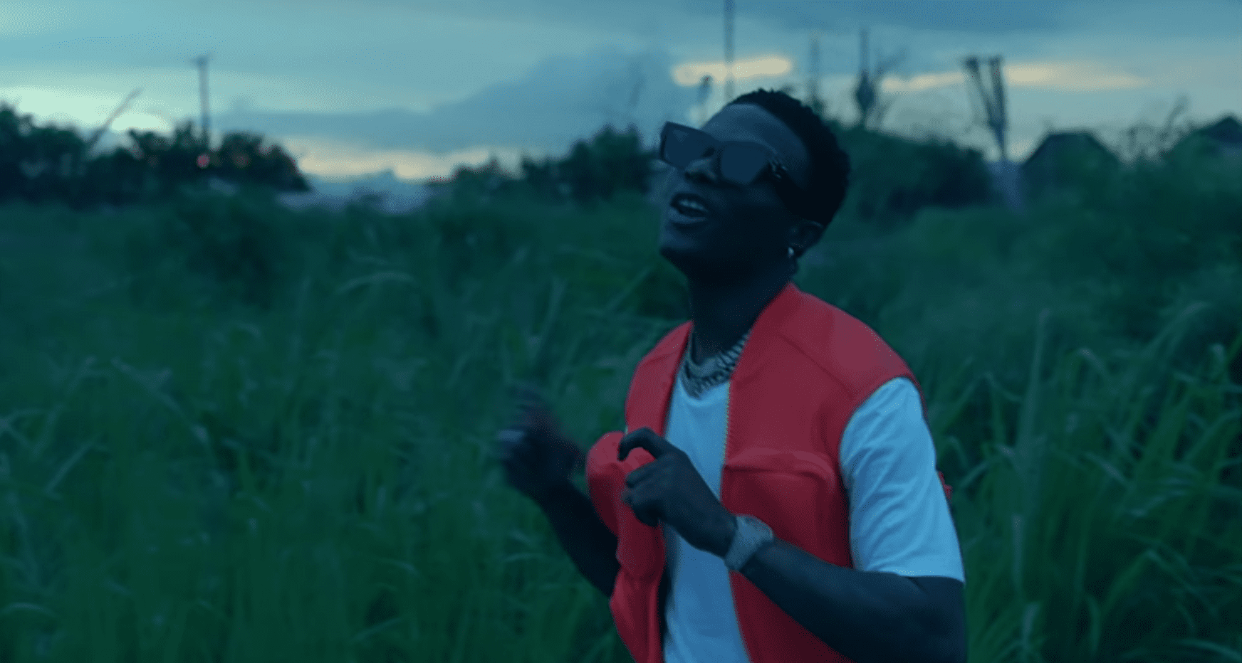 "Best New Music: Wizkid is a mystical Starboy for new banger, ""Joro"""