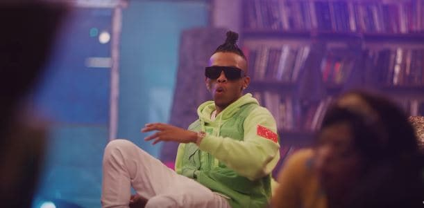 "Watch Tekno's TG Omori-directed video for new song, ""Skeletun"""