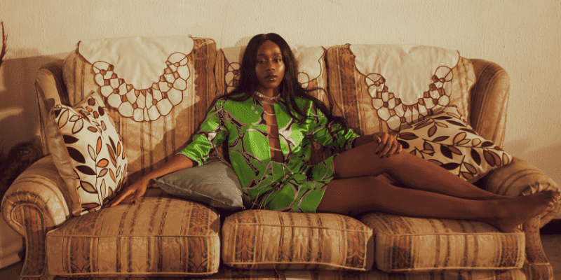 EXCLUSIVE: Lisa Folawiyo presents the new way to dress with SS/20 collection