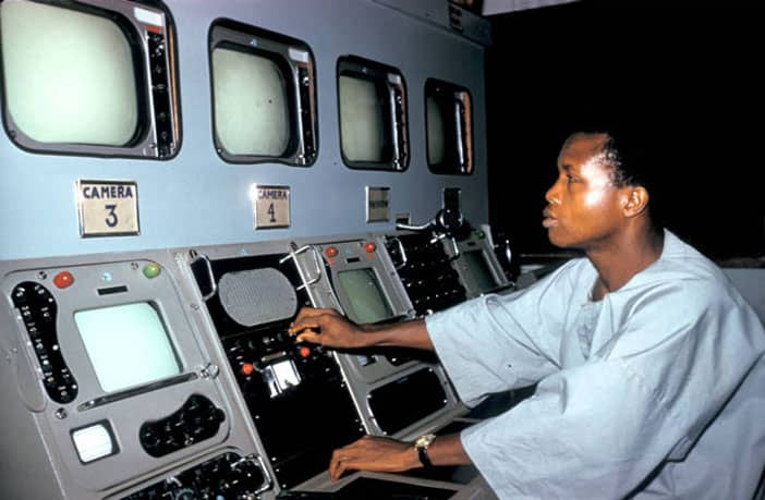 It has been 60 years since television first launched in Nigeria