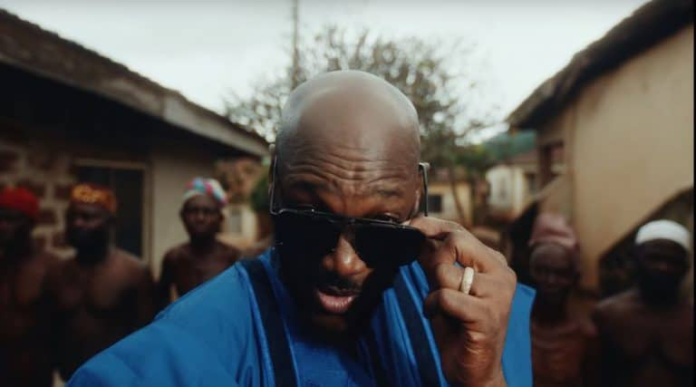 """Best New Music: 2Baba waxes philosophical about the duplicity of fame on """"Important"""""""