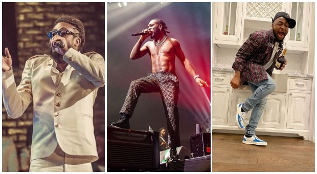 Afro Nation Announce Line-Up For The Festival's March Edition