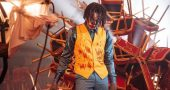 "Fireboy DML starts a post-apocalyptic party in his music video for ""Scatter"" - The Native"