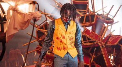 """Fireboy DML starts a post-apocalyptic party in his music video for """"Scatter"""" - The Native"""