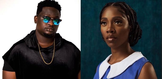 """Jaybreeze features Tiwa Savage, Wande Coal and Mystro on new song, """"Eh Oh Ah"""""""