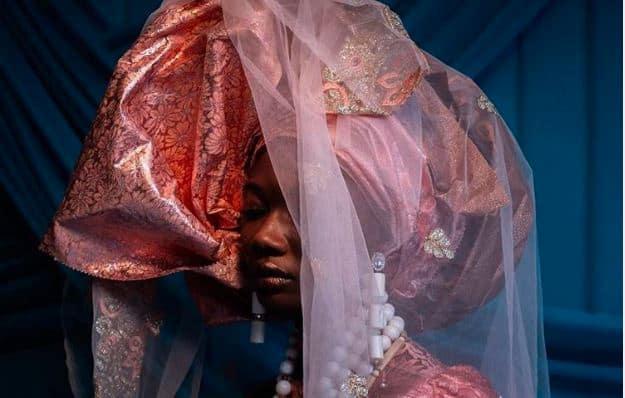 NATIVE Exclusive: Lakin Ogunbanwo's latest exhibition, 'E Wa Wo Mi'