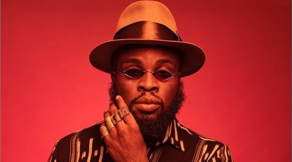 Listen To M.anifest's new project, 'The Gamble'
