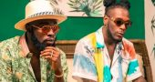 """M.anifest teams up with Burna Boy for """"Tomorrow"""" - The Native"""