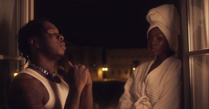 """Watch Runtown's aesthetically pleasing depiction of love in his music video for """"Redemption"""" - The Native"""