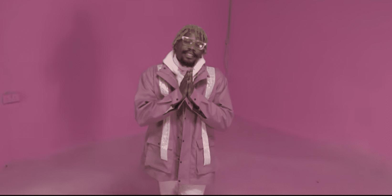 "Ycee drops new song, ""Wahala Dey"" ahead of his album's release"