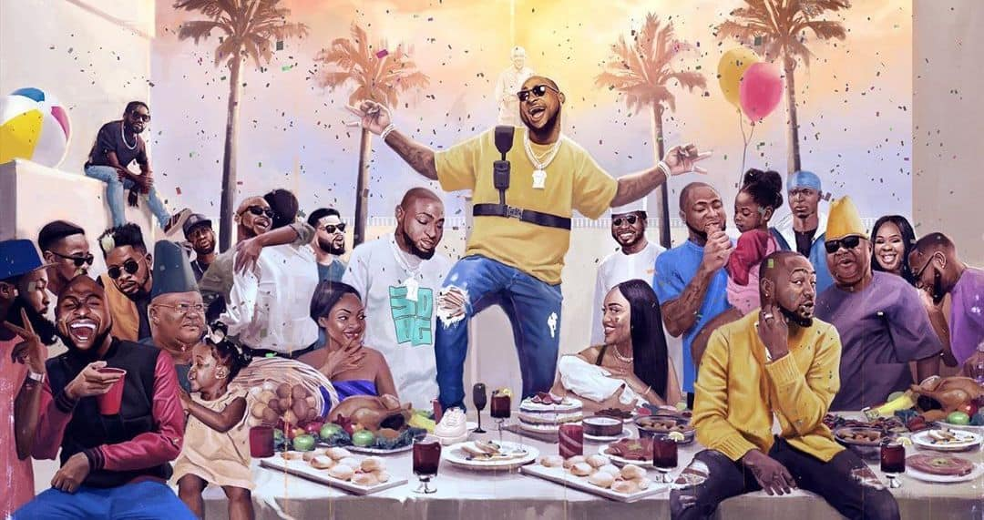 'A Good Time' unravels a new era for Davido's artistic excellence
