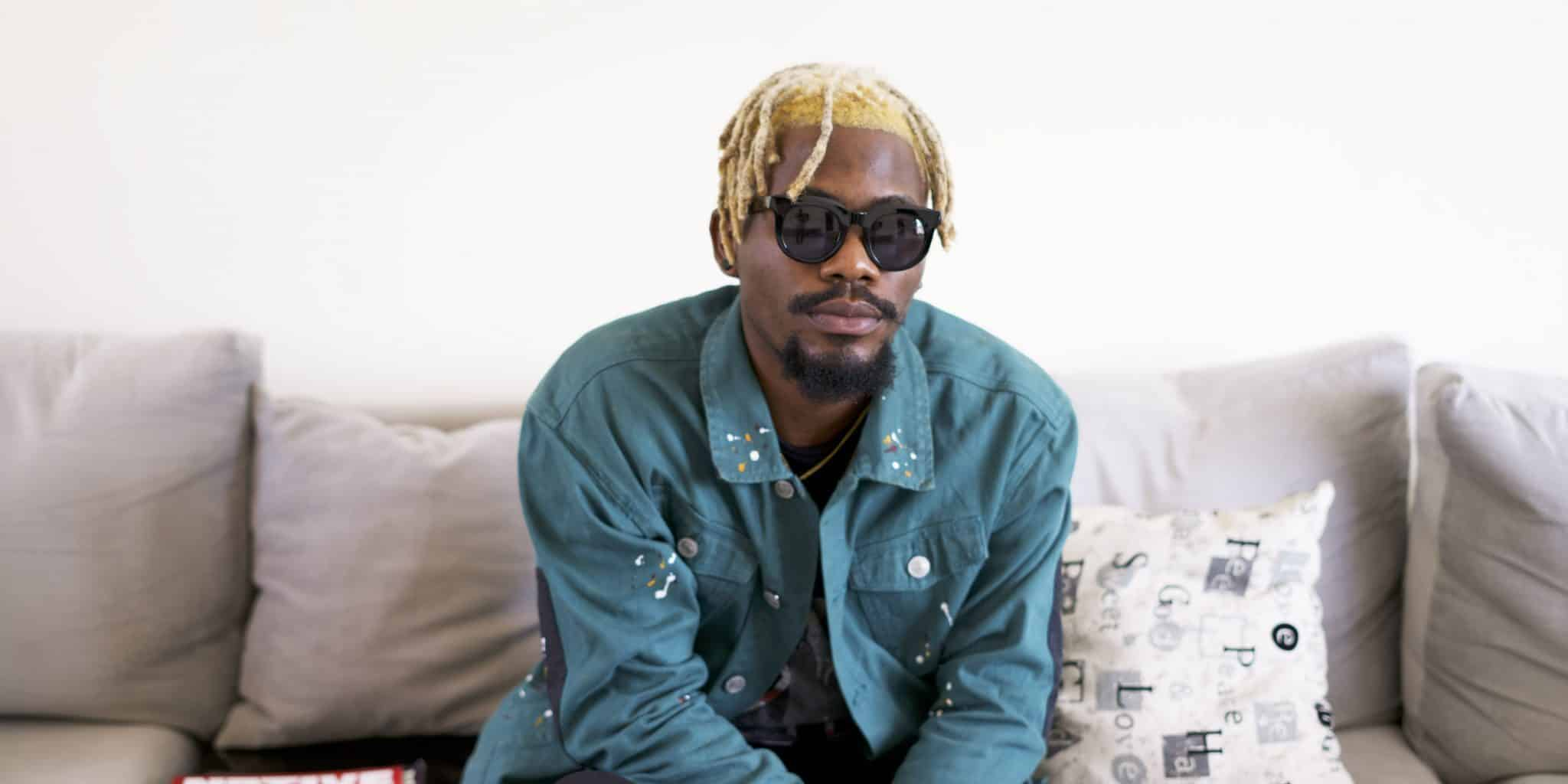 Exclusive: How Ycee's creative process is making him a better man