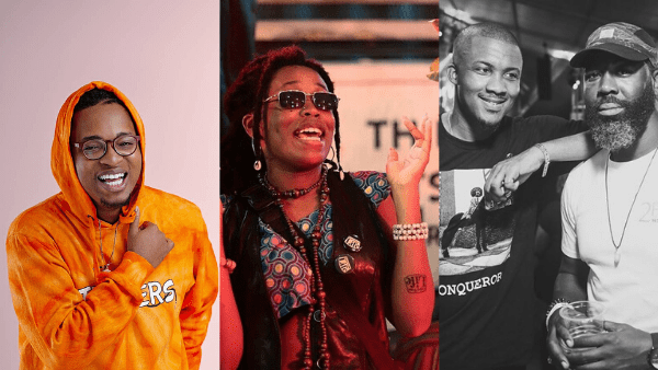 """Lady Donli & Show Dem Camp team up with Ko-jo Cue for """"Smiling"""""""