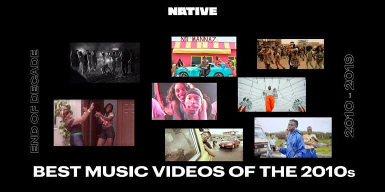 NATIVE Team Picks: The Best Music Videos of the 2010s