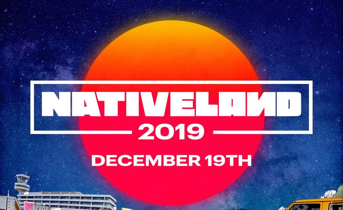 Heres the lineup for the fourth edition of NATIVELAND 2019