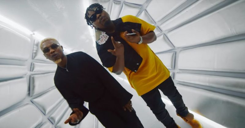 "Watch the music video for ""Instagram"" by everyone's favourite street ambassadors, Reminisce, Olamide and Naira Marley - The Native"