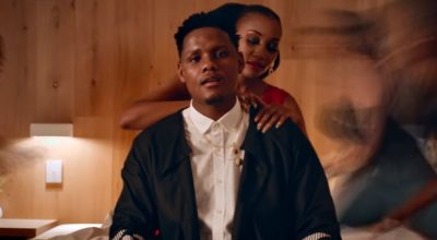 """Watch Samthing Soweto party in his music video for """"Akulaleki"""", featuring Sha Sha, DJ Maphorisa and Kabza De Small - The Native"""