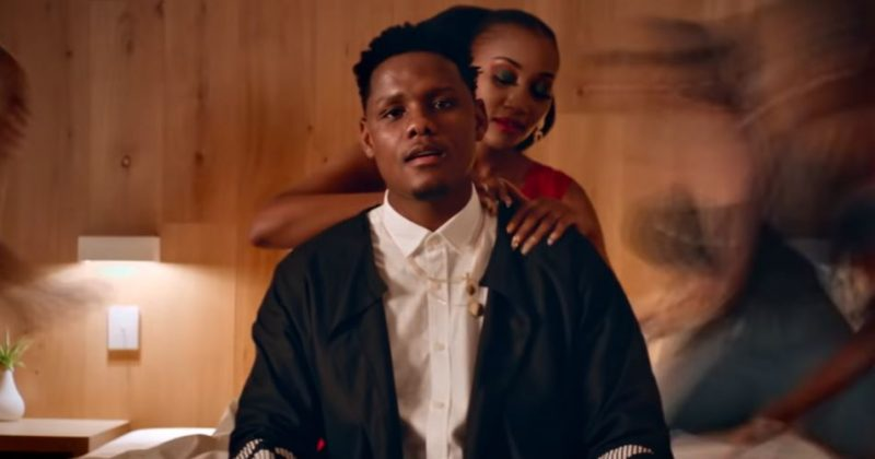 "Watch Samthing Soweto party in his music video for ""Akulaleki"", featuring Sha Sha, DJ Maphorisa and Kabza De Small - The Native"