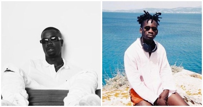 """Darkovibes shares new Mr Eazi-assisted single, """"Come My Way"""""""