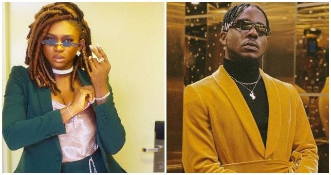"Waje collaborates with Zoro for new single, ""Ngwa"""