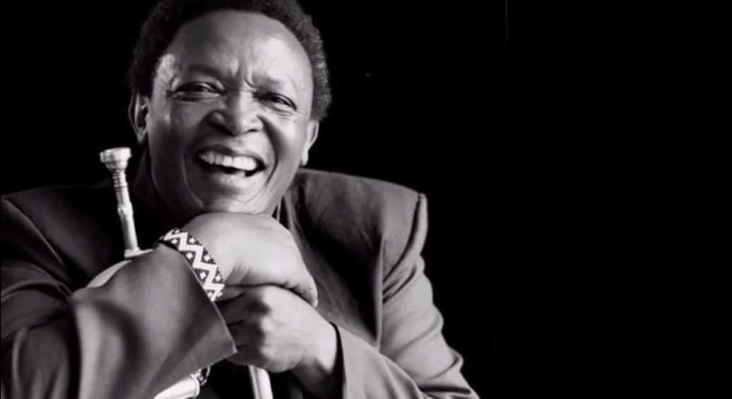 "The Shuffle: Remembering Hugh Masekela's Billboard charting hit, ""Grazing in the Grass"""