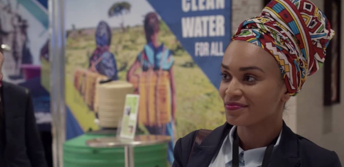 Sho Madjozi, Sauti Sol and Black Motion create the soundtrack to Netflix's first African Original, 'Queen Sono'
