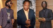 Burna Boy, Naira Marley and others bag Soundcity MVP Award - The Native