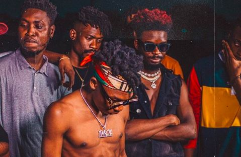 """Best New Music: Mayorkun's """"Geng"""" reminds us that there's strength in numbers"""