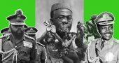 Nigeria Civil War