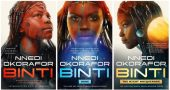 "Hulu is adapting Nnedi Okorafor's ""Biniti"" into a TV series - The Native"