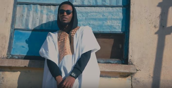 """The Shuffle: That time Terry Tha Rapman gave us the exemplary pop-rap jam, """"Na Beans"""""""