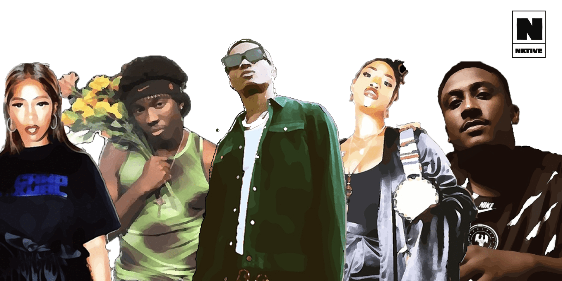 Here are the music projects we're looking forward to in 2020