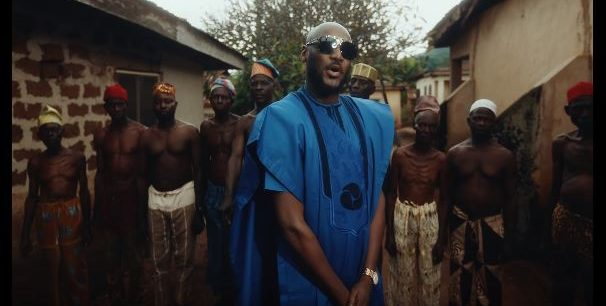 2Baba set to release 'Warrior', his first album in six years