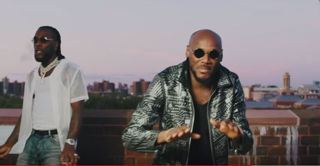 "2Baba drops new album, 'Warriors'; shares video for Burna Boy-assisted ""We Must Groove"""